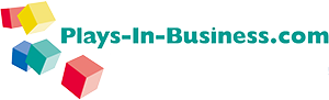Plays-In-Business Logo