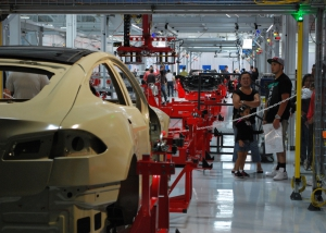 Automotive Production
