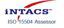 INTACTS ISO 15504 assessor