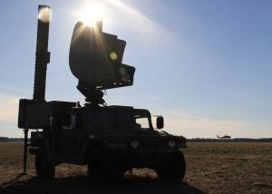 Radar & Radio Navigation