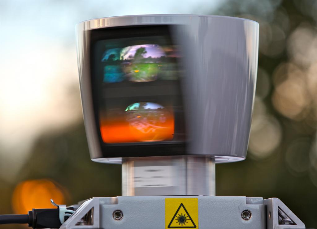 Video Camera Driver Assistant