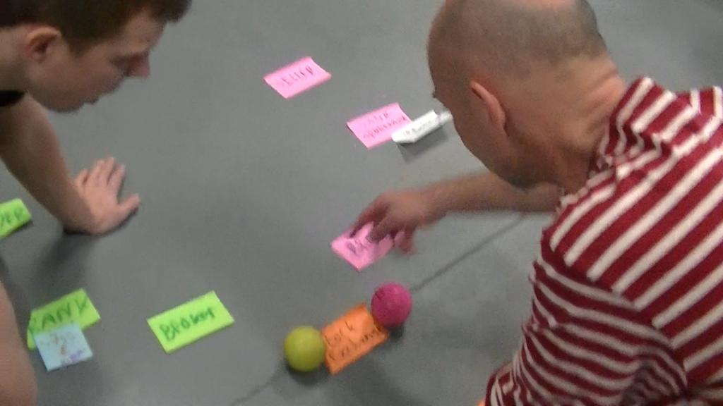 #play14 - Agile Games 07