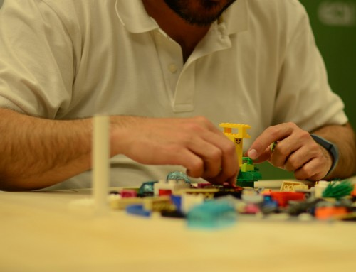 What LEGO Serious Play is — and what it is not!