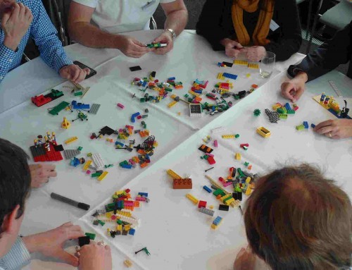 Why are LEGO Serious Play Workshops so successful?