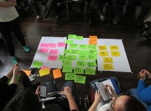 Dynamic Facilitation Workshop
