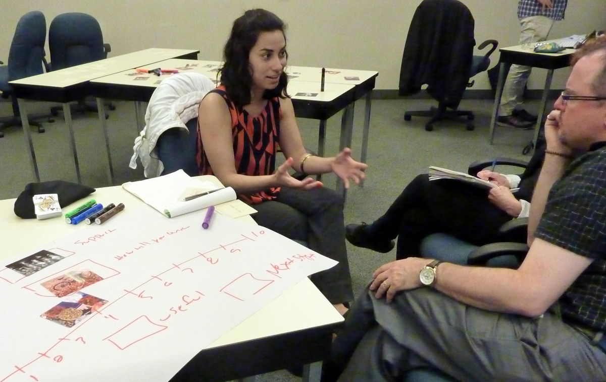 Solution Focus Consulting