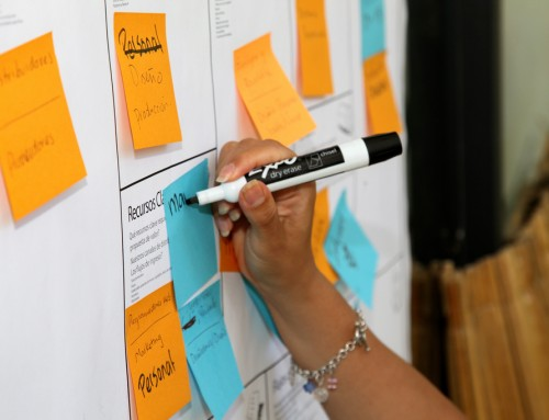 Lean Change Canvas — How to Deliver Change Best
