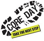 Coach Reflection Day - CoRe Day Logo