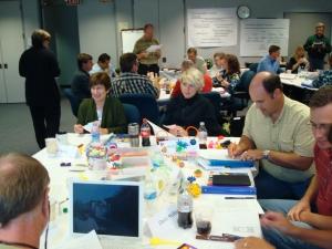 Innovation Games Workshop 002
