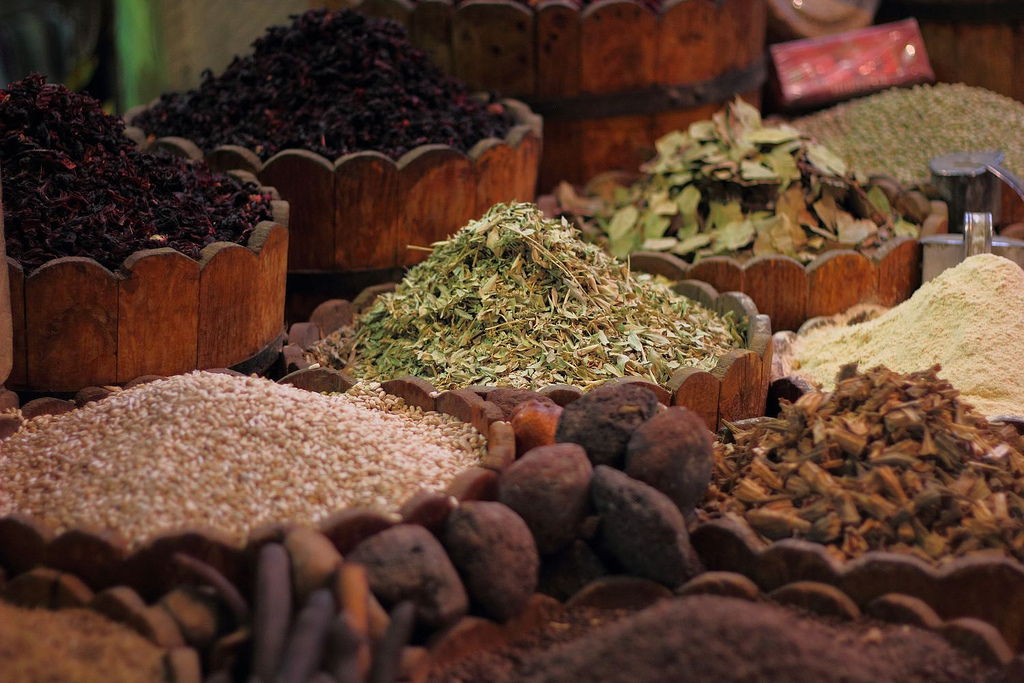 Spices of Egypt