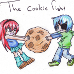 Cookie Fight