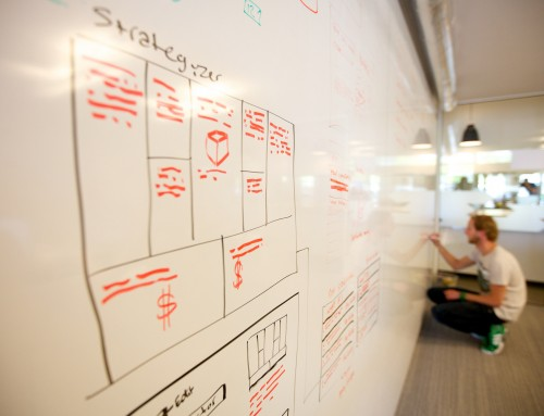Lean Stack and Lean Canvas — Challenge your Business with Experiments