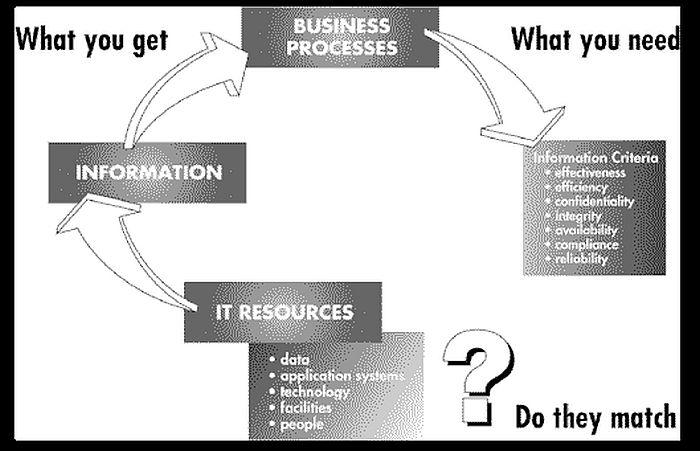 CobIT Business Alignment
