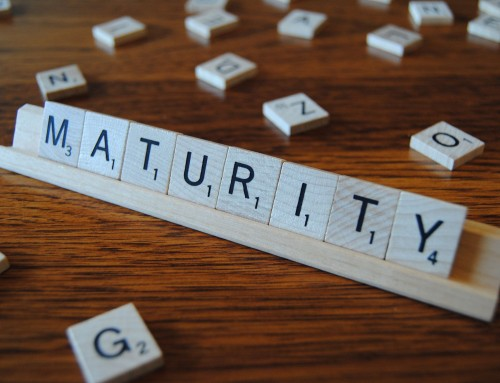 Maturity and Capability — What is it?