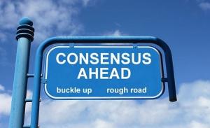 Consensus Ahead!