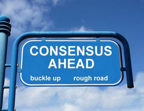 Consensus Decisioning — How to Find Minimal Viable Decisions