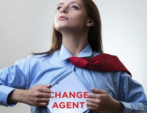 How To Align Organisational Change Agents To Common Goals