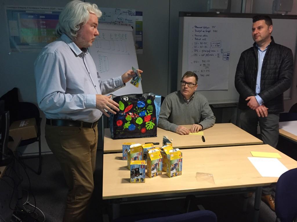 POChallenge @European Commission #1, Oswald De Riemaecker