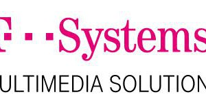 T-Systems Multimedia Solutions Logo