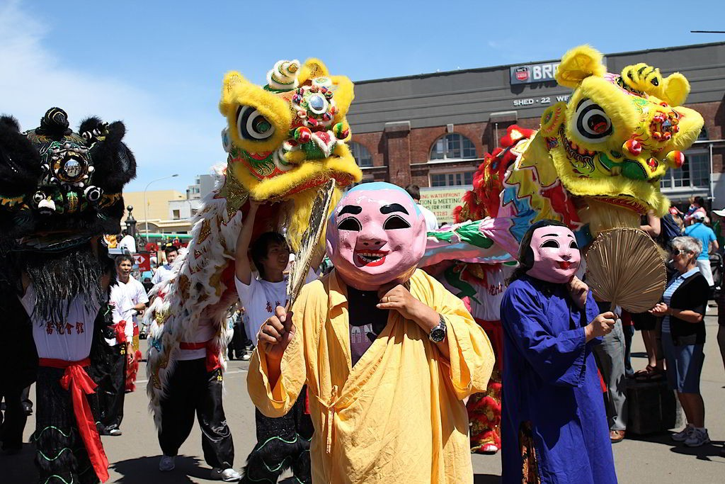 Chinese New Year Parade 2012 (15)