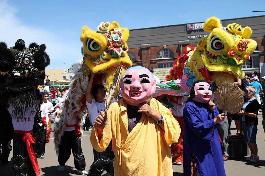 Chinese New Year Parade 2012 (15)