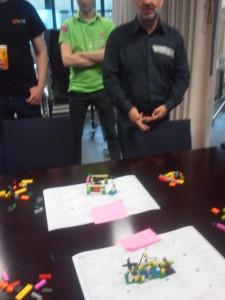 #play14.2016 — Team Values, LEGO Serious Play, and Team Charter Canvas 14
