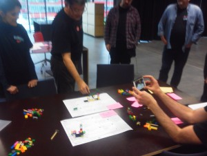 #play14.2016 — Team Values, LEGO Serious Play, and Team Charter Canvas 07