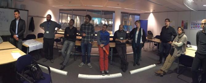 POChallenge @European Commission #4