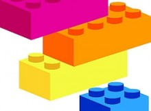 LEGO Continuous Integration game
