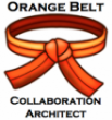 Innovation Games, Conteneo Orange Belt Collaboration Architect