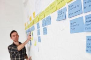 Agile Methoden für die tägliche Arbeit (Public Training by MT) @ ecos office center frankfurt | Frankfurt am Main | Hessen | Germany