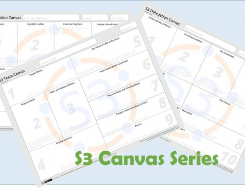 S3 Canvas Series