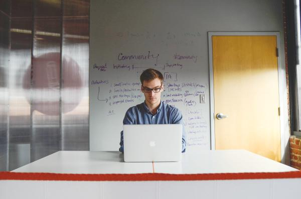 Why Quiet Office Means Productiv Office