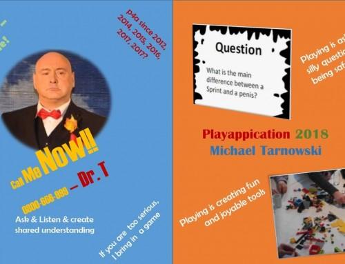 p4a18 - PlayApplication