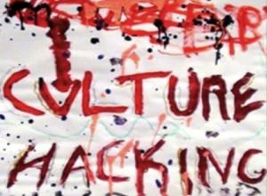 Cultur Hacking