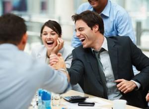 Happy People Coworking