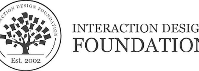 Interaction Design Foundation Logo