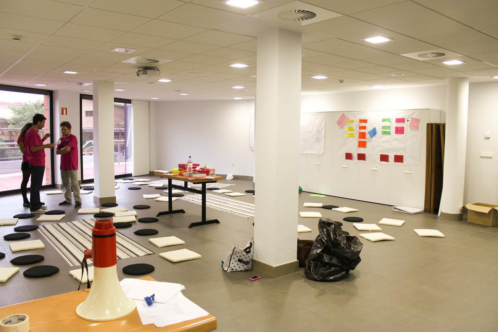 Design Thinking Lab