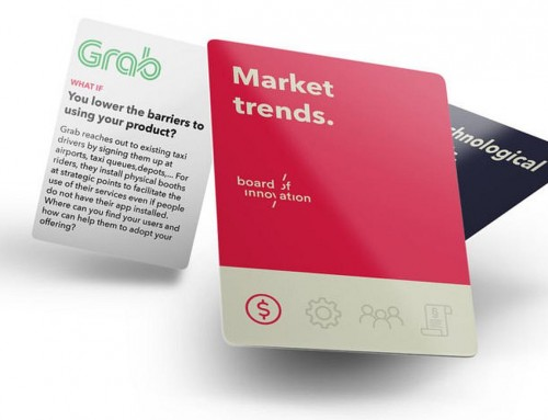 Board of Innovation — Brainstorming Cards