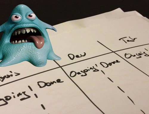 Kanban – Whaa, I released a Monster! – 10 Recommendations