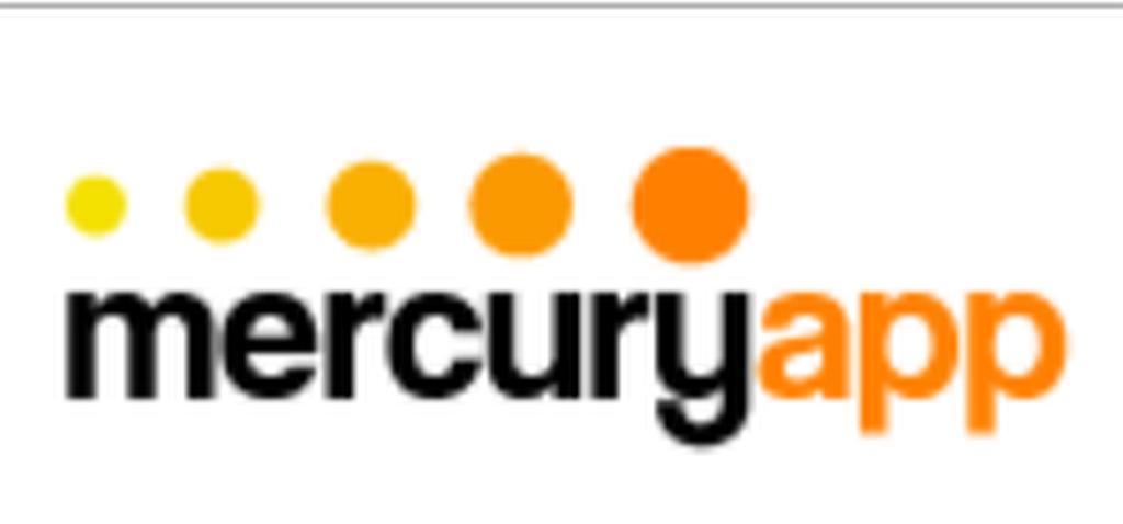 Mercury App