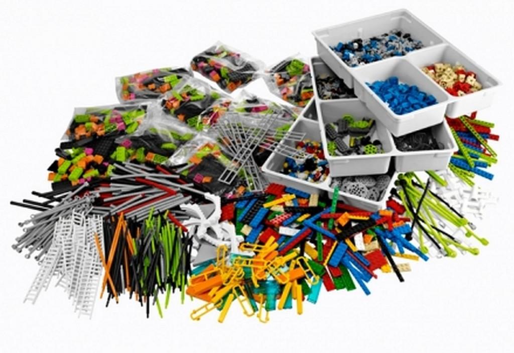 Lego Serious Play Connectionn Kit