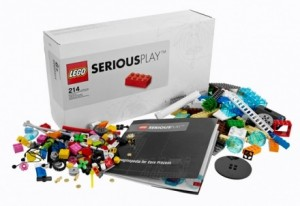 Lego Serious Play Starter Set