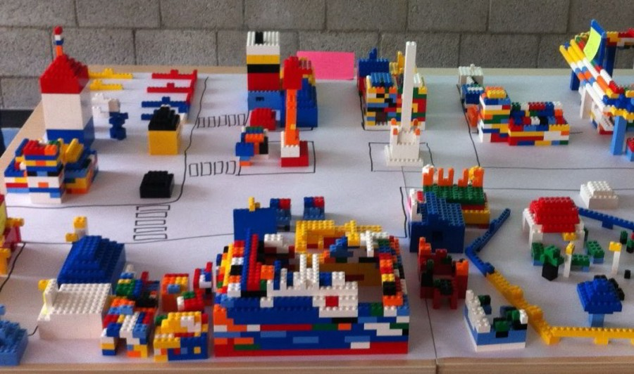 LEGO-Scrum-City-Gaming-Instructions
